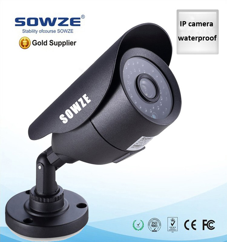 IR Night Vision long distance Surveillance - Industry, ip wifi camera,cctv ip support Onvif