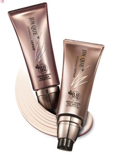 plastic tube packagingsnail bb cream