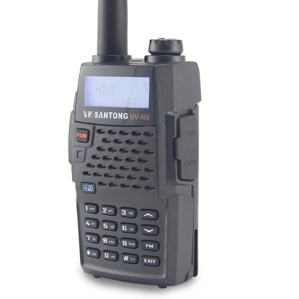 Handheld Wireless Communication : vksantong uv n9 wireless communication handheld radio transceiver buy radio transceiver ~ Hamham.info Haus und Dekorationen