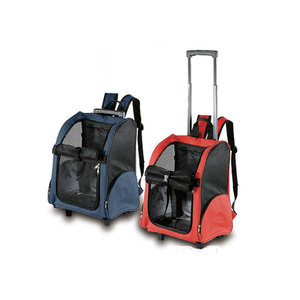Oxford Portable Pet Trolley