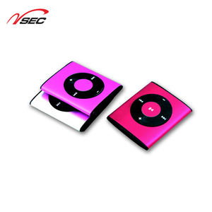Hot Selling portable mini USB input MP3 Player support sd/ tf card for Wholesale