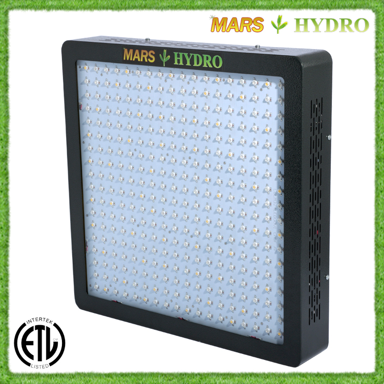 ETL Listed Mars Light 400W 700W 900W 1200W 1600W Full Spectrum Grow LED LIght Growth/Bloom Switches for Greenhouse,Indoor Grow