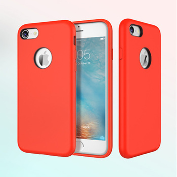 online retailer e5fd9 d193d Design Your Own Custom Logo 360 Full Cell Mobile Cover Silicone Original  Liquid Phone Case For Iphone 6 6s - Buy Silicone Phone Case,Mobile ...