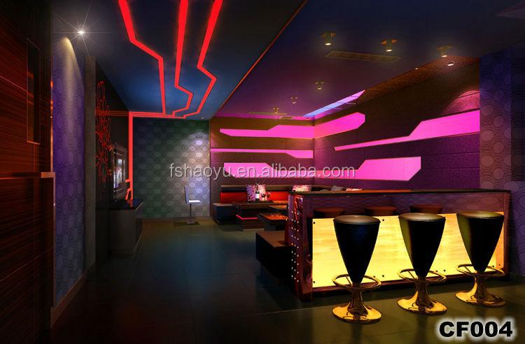 Bar discoteca e night club divano ktv mobili arredamento for Arredamento discoteca