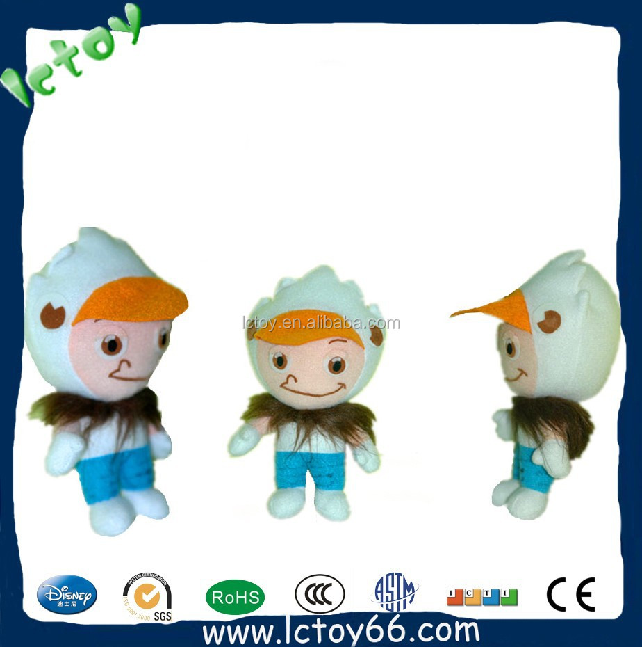 wholesale lovely cheap duck doll