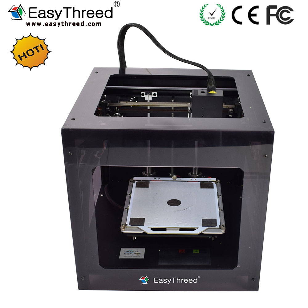 Low cost 3d rapid prototyping sticker printer machine