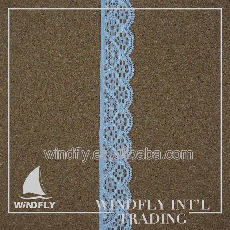 Swiss Ivory Cloth Lace