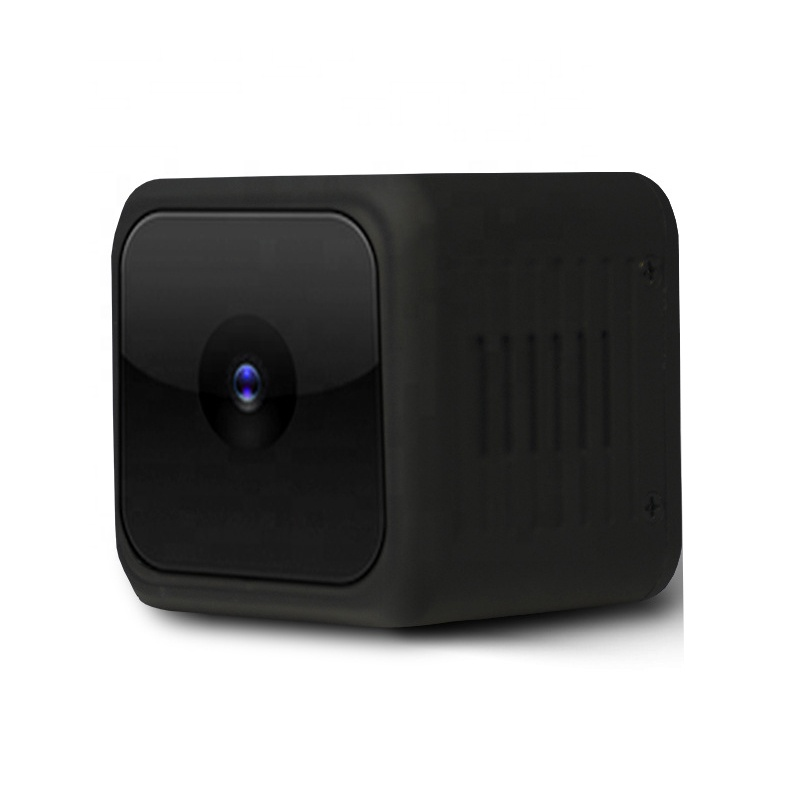 1.0 Megapixel 720P onvif P2P <strong>WIFI</strong> Indoor <strong>Mini</strong> Hidden <strong>Camera</strong>