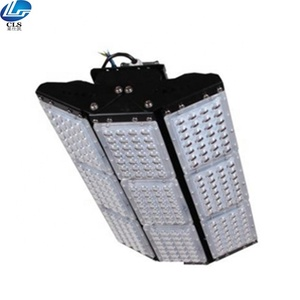 305v ac voltage 120w solar led flood light fixture