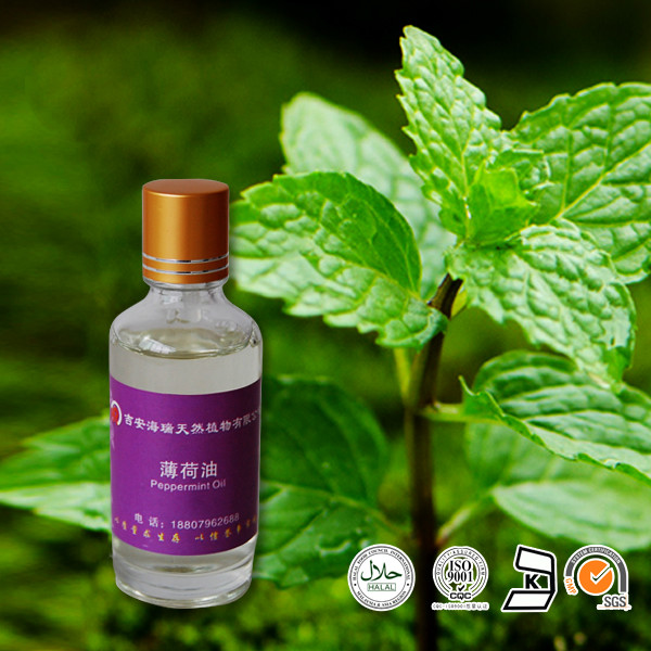 High quality plastic menthol cigarettes peppermint essential oil