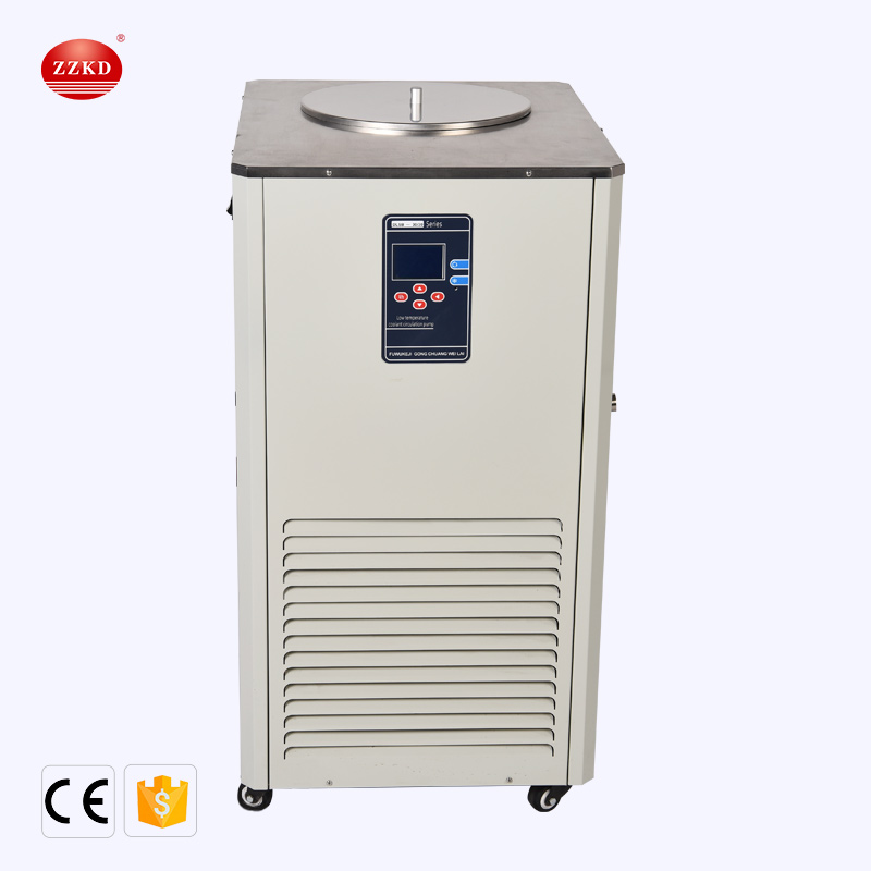 Laboratorium Cryogene Alcohol Chillers