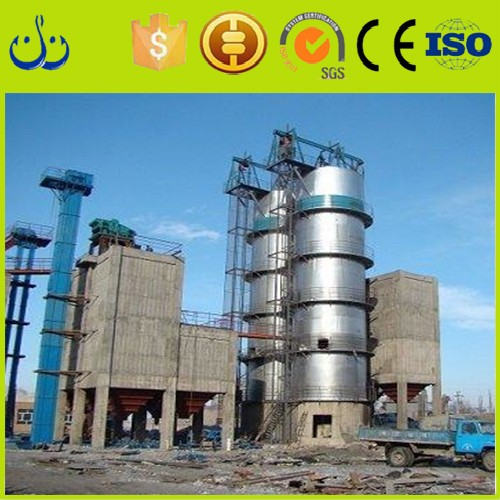 Environment Coal Fired Quick Lime Kiln Furnace Low Price