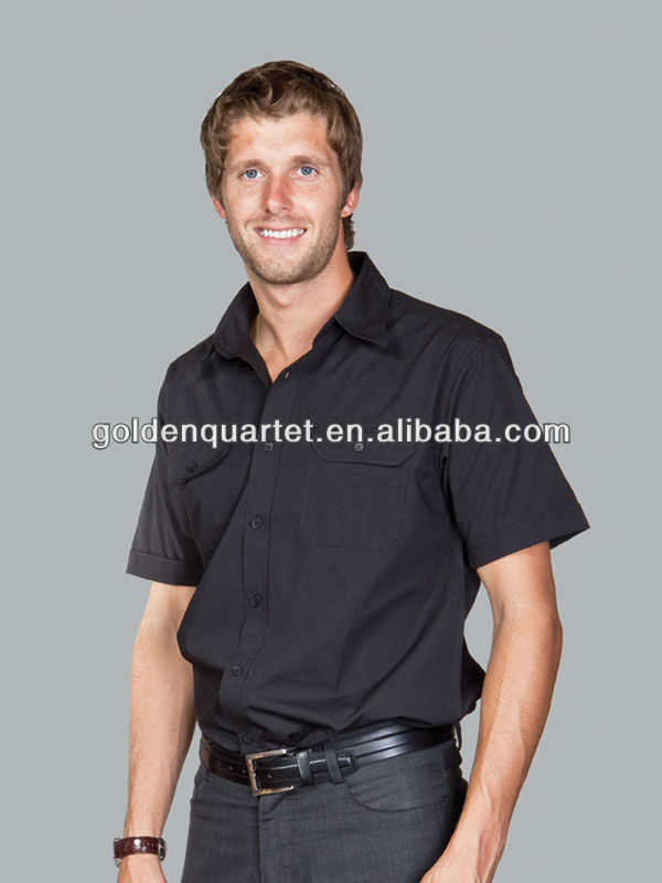 LANCE SHIRT/ business shirt /PRIZE SINGLETBusiness Polo(SA8000, BSCI, ICTI, WRAP certified factory)(