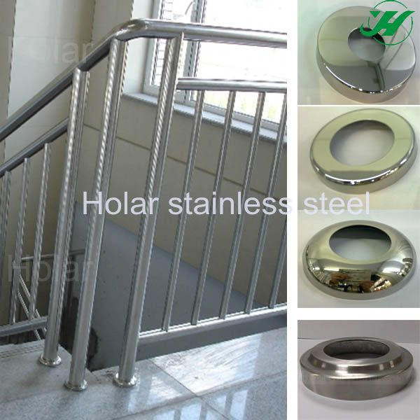Holar Stainless Steel 304 Decorative Pipe Cover Buy