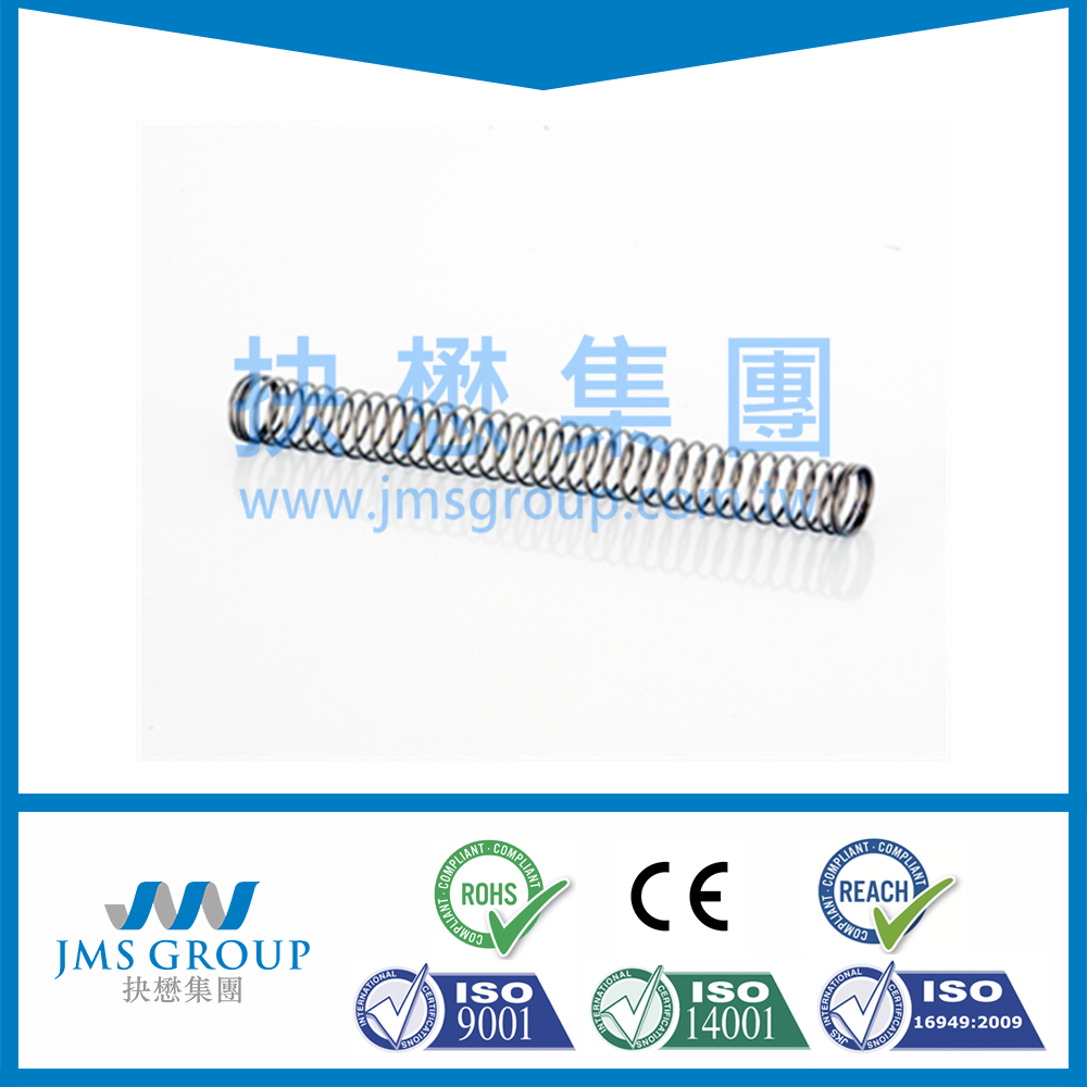 China supplier ROHS factory price telecommunication industry use custom for digital camera heat treated compression spring