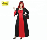 Plus Size Beauty Halloween Costume for adults