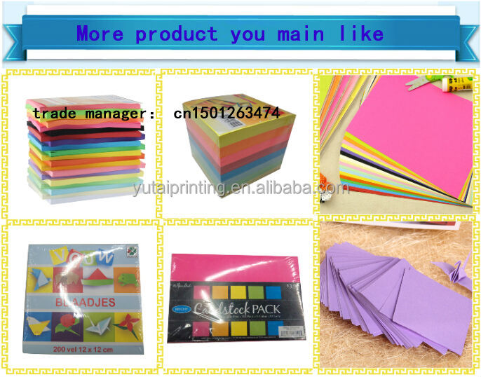 color paper cute colored paper writing magic color changing paper