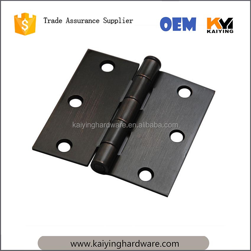 Australian standard water proof spring loaded glass gate hinge, adjustable two way wonden door hinge