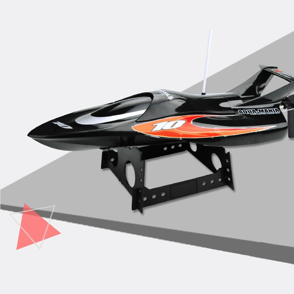 Hot New Rc 3372 High Speed Boat 25km H Speedboat Backward Tiny Cars Transmitter And Charger Circuit 2 X Aa Cell 27mhz Function Jet Remote Control Racing