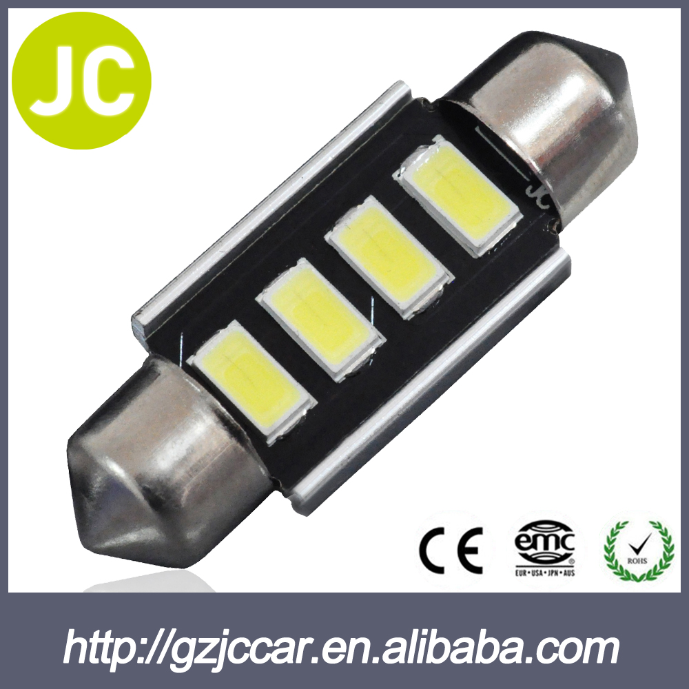 Companies looking for agents distributors waterproof 12v canbus festoon dome light 36mm 5630 car licence plate lights