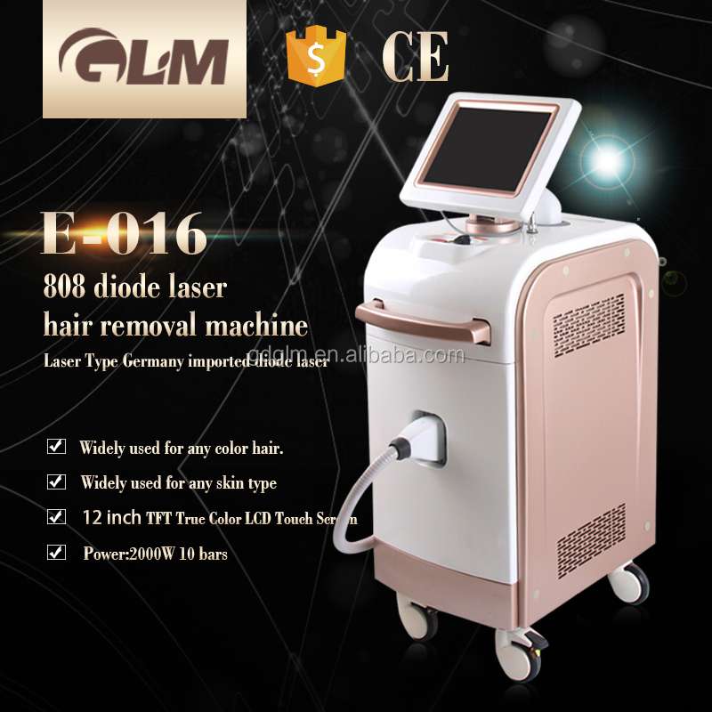 Alibaba wholesale home laser hair removal 808 diode laser hair removal durable hair removal diode laser