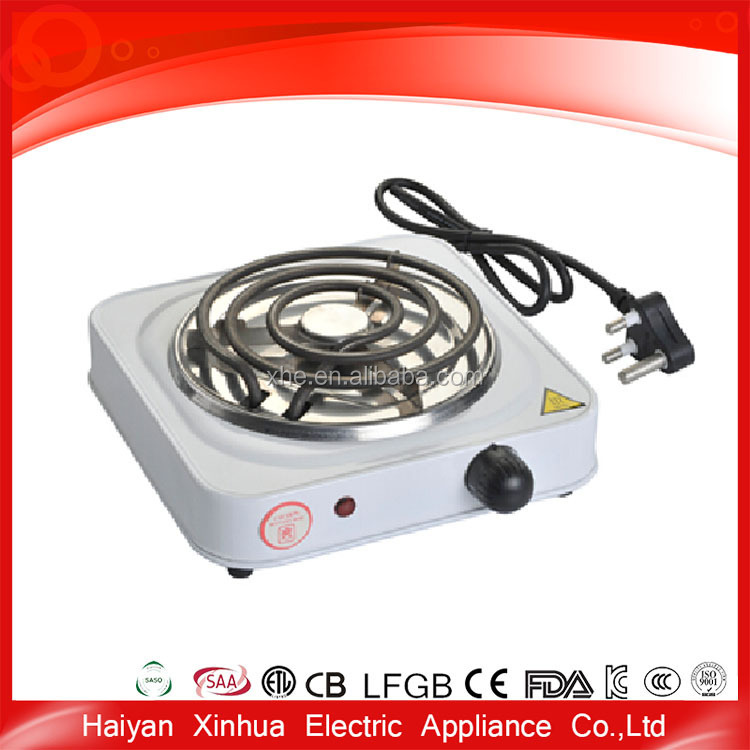 Hot sale easy handle pretty small electric stove price in india