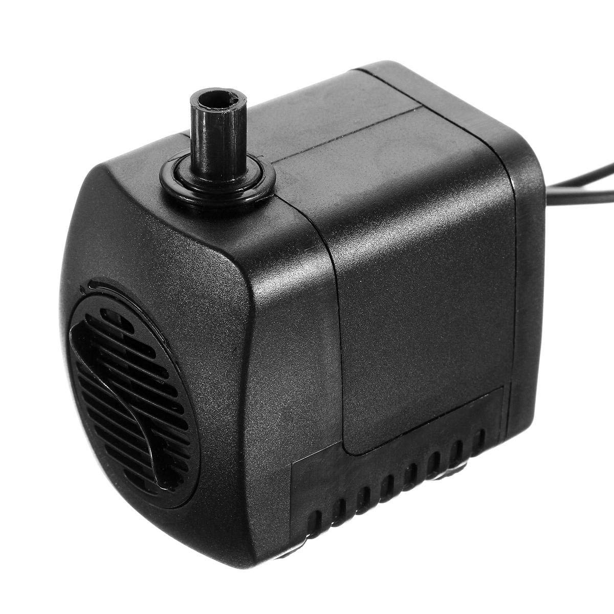 220V 800L/H Submersible Pump Aquarium Fountain Pool Water Pump + 12 LED - Electrical Gadgets & Tools Electrical Pump & Valve - 1pc Digital Soldering Iron Station, 1pc T12 handle, 1pc T12-K tip
