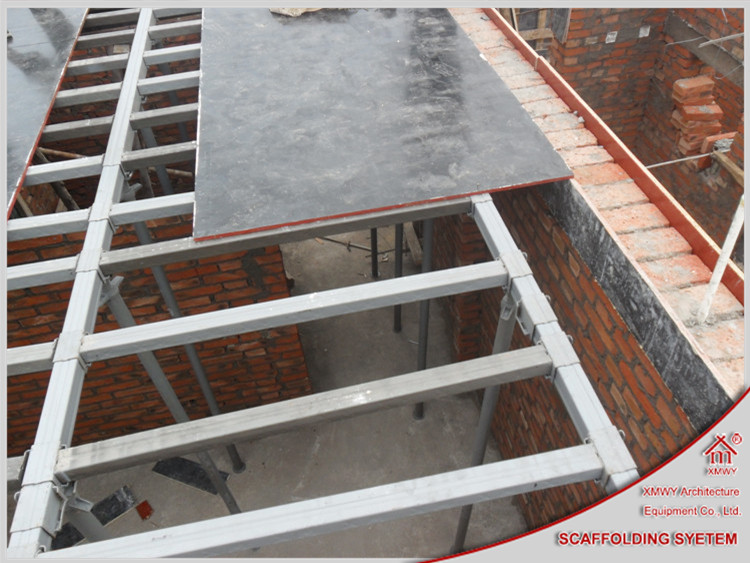 Used Scaffolding For Sale >> Hot Sale Africa! ! Steel Slab Shuttering Material Formwork ...