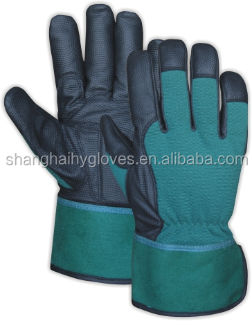Windstop Winter Full Liner Mechanical Working/Assembly Glove - 9122