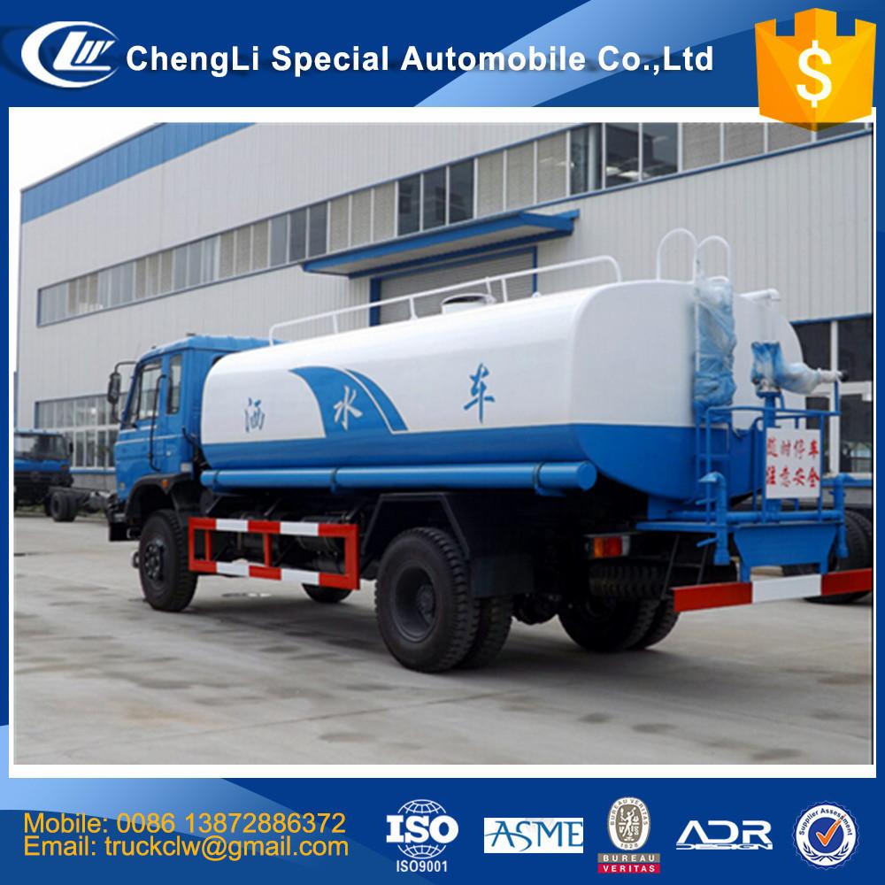 Precio m s barato de 10000 litros cami n tanque de agua for Precio estanque de agua 10000 litros