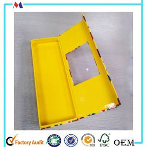 Strap package box,paper strap package box,box packing strap