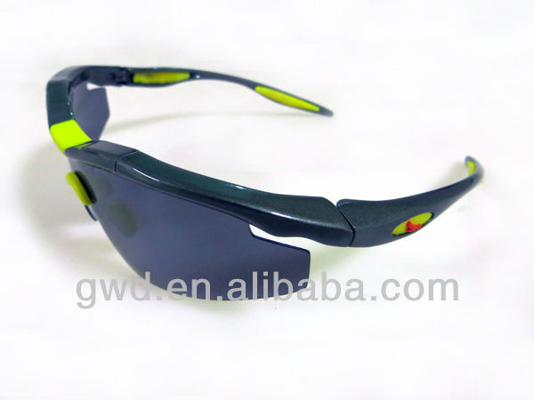 ANTA Style CE ANSI FDA Certificate Fashion Sports Basketball Goggles