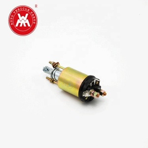 Engine Starter Solenoid, Engine Starter Solenoid Suppliers