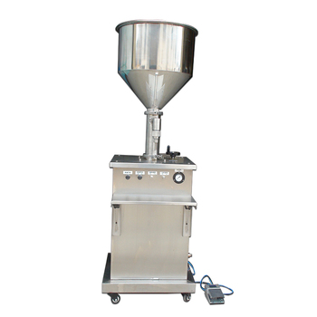 Top quality stainless steel petroleum jelly packing machine,cream filling machine,liquid filling machine