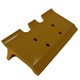 Bulldozer Parts Undercarriage Spare Parts Cat D5M Track Shoe Pad