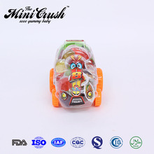 Manufacturer Supplier dried fruit jelly