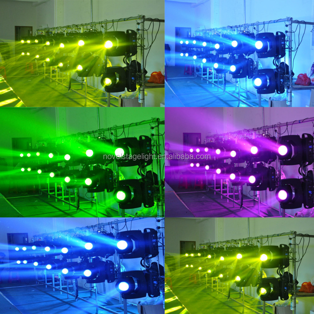 Hi-cool Indian Wedding Decoration 5r 200w Sharpy Beam Moving Head ...