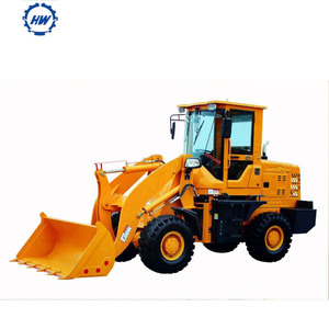 operating weight 5t 953 wheel loader with Styer engine/pilot control/air  condition