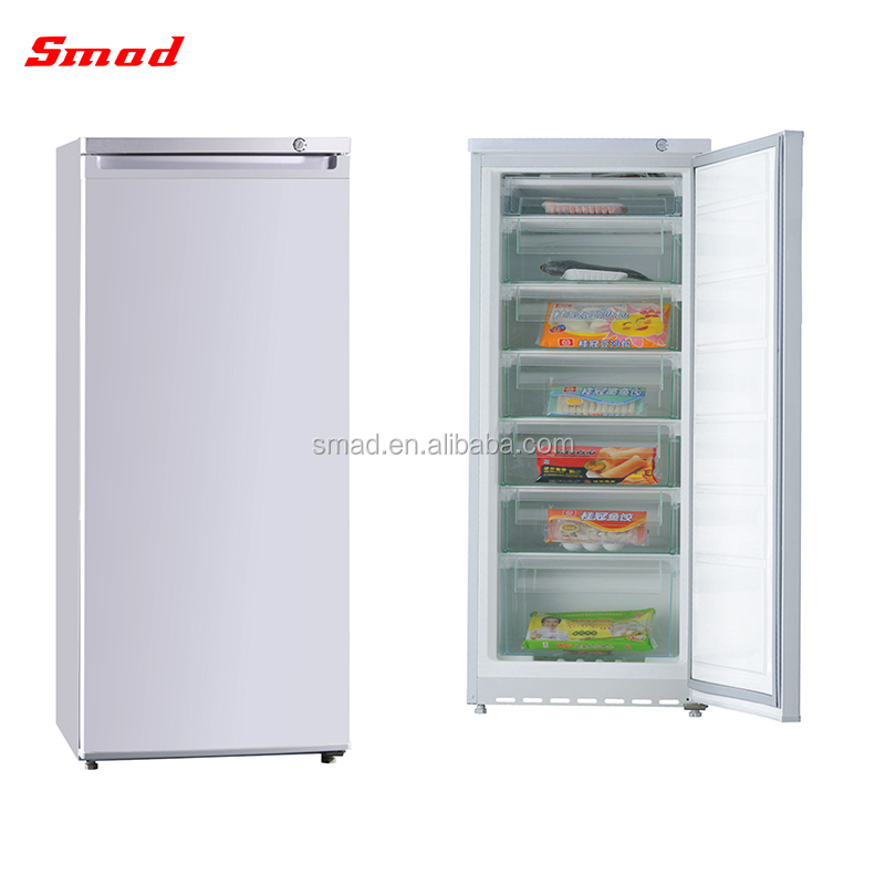 Wholesales Price Large Capacity Single Door Vertical Blast Freezer