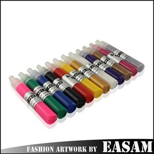 Easam cheap nail painting pen,3D nail drawing pen