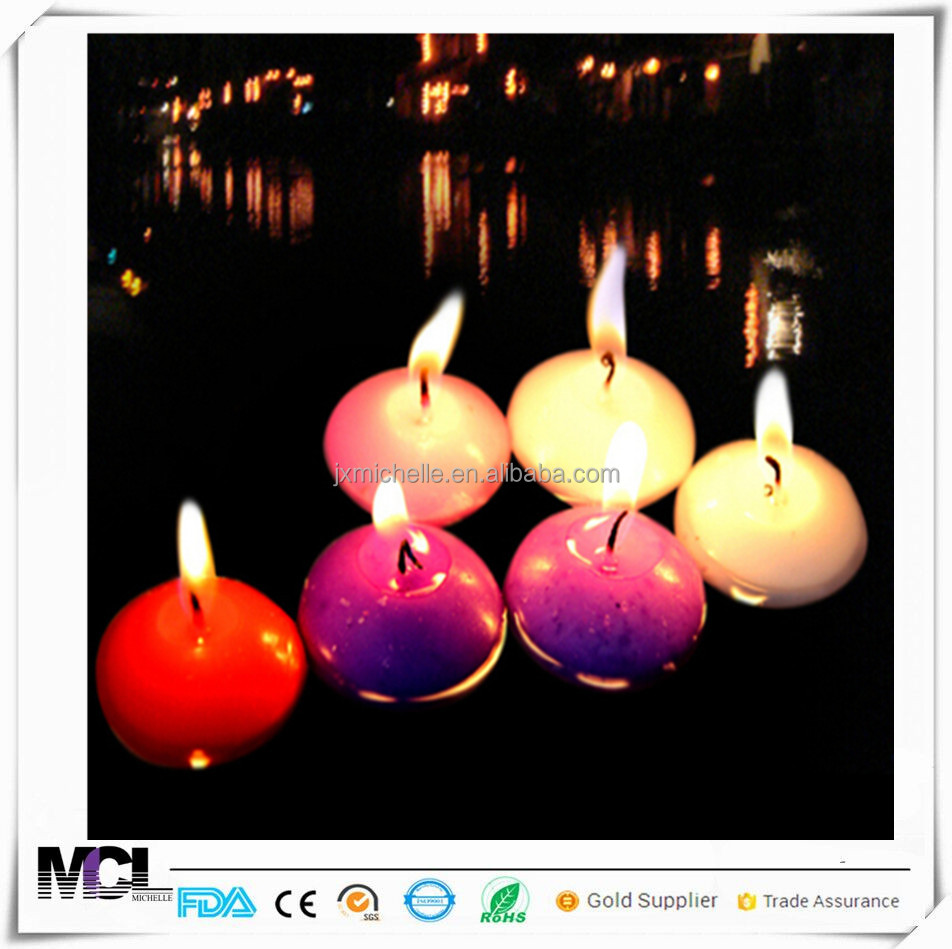 New product gifts candle with good quality and best price