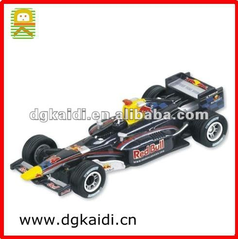Red Bull Cosworth Carrera GO!!! Slot Car