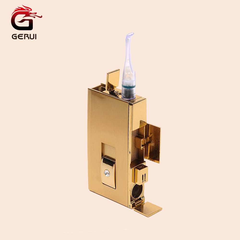 Torch jet Flame Lighter for Cigarette Lighter with Round Torch Lighter