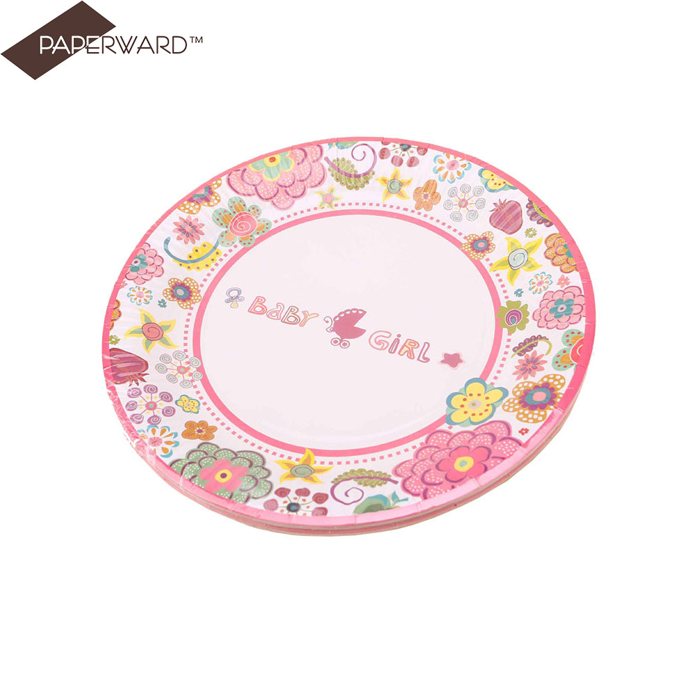 Wedding Cake Paper Plates, Wedding Cake Paper Plates Suppliers and ...