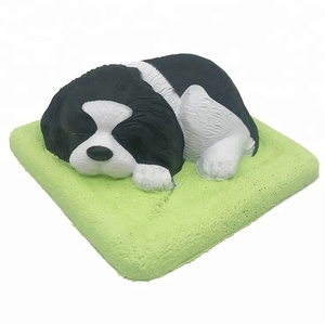 Soft Kawaii Stress Relief Squishies dog Slow Rising Kids Doll Toys