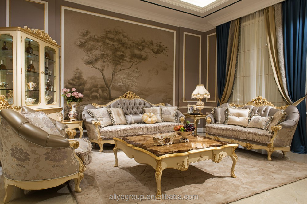 Good AS09  Living Room Sofa Set Designs And Middle East Style Sofa Set Living  Room Furniture Part 16