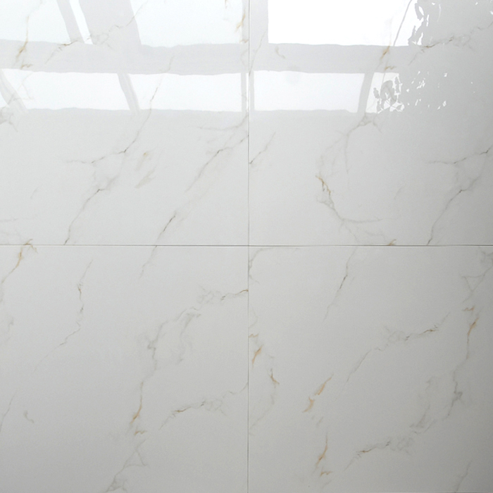 Hb6248 32x32 White Porcelain Tile Floor Tiles Galaxy 60x60 Crystal