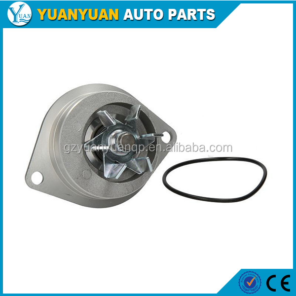1201E5 1201A2 China Water Pump price for Peugeot 1007 KM 106 MK II Partner Tepee 206 307 308 SW