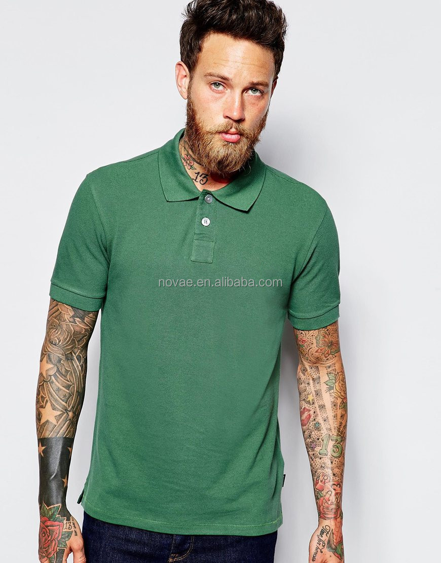 Mens Lime Green Polo Shirts 100 Cotton Pique Fabrics For Polo Jeans
