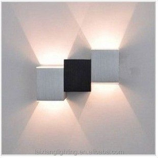 China Guzhen Led Wall Light Manufacturer Wholesale 3w/5w Rgb ...